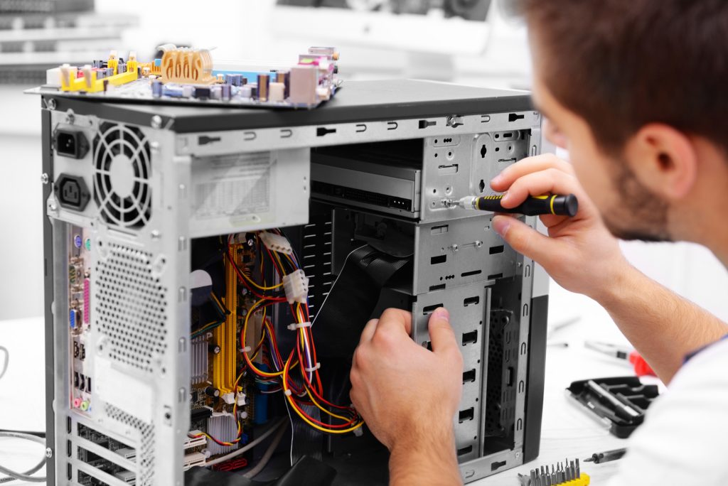 Top Benefits of Professional Laptop Repair