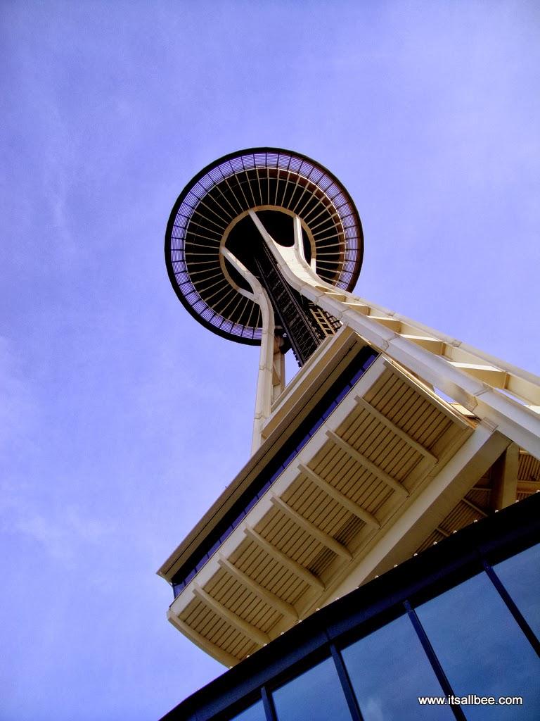 Seattle Itinerary 4 Days