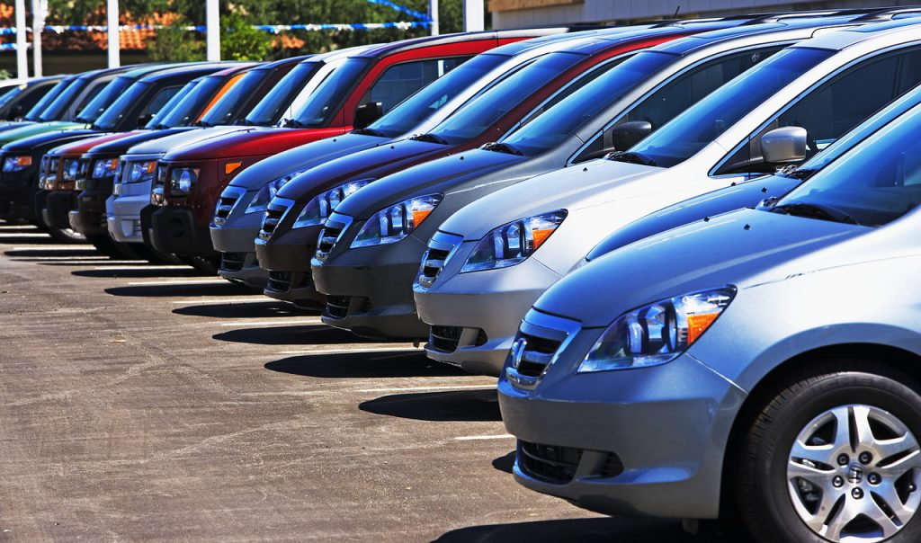 finance your used cars