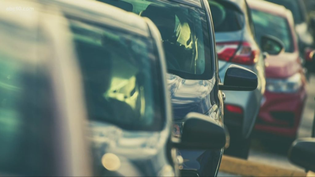 Establish A Purchase With Used Cars In Modesto