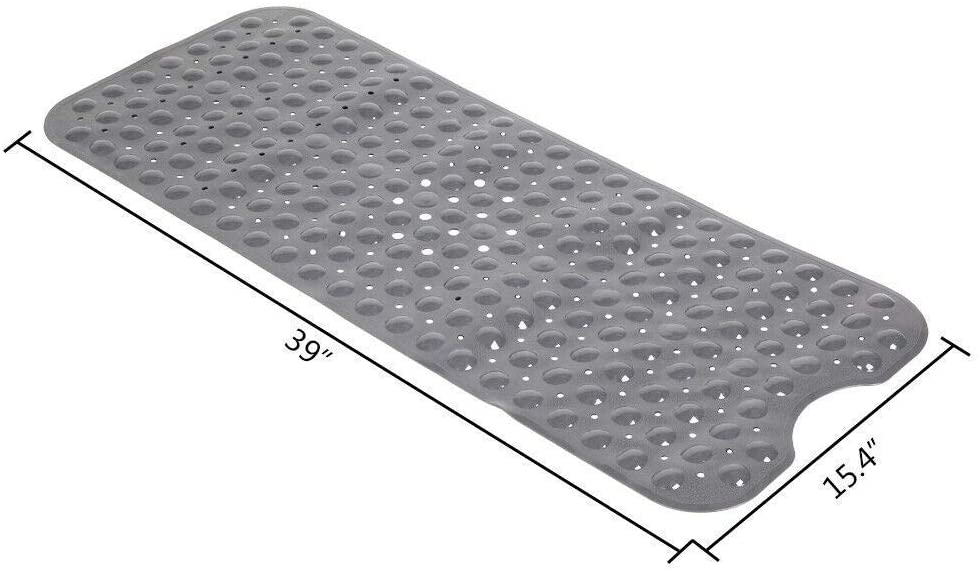 non slip bathtub mat